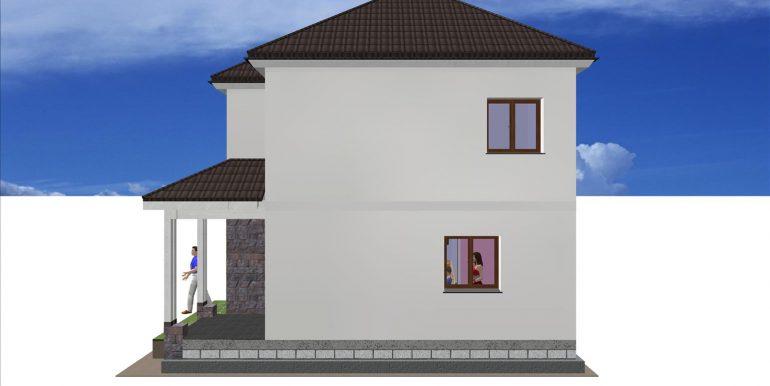 37 Maison ossature bois 115,79