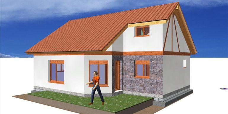 37, Vivienda 118,96 m² -