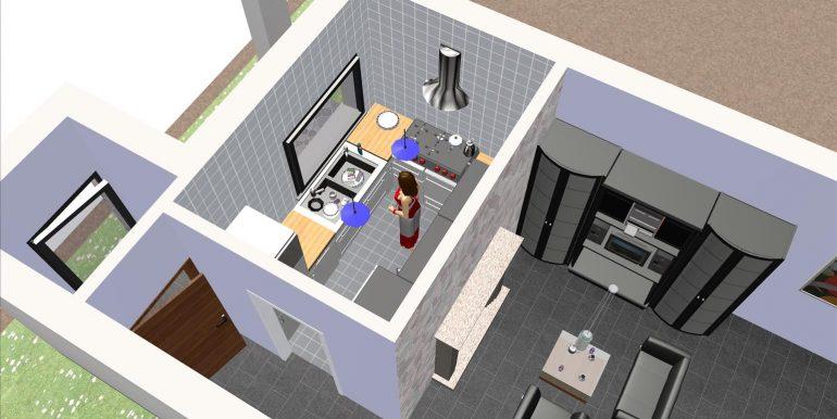 37, construction maison 170