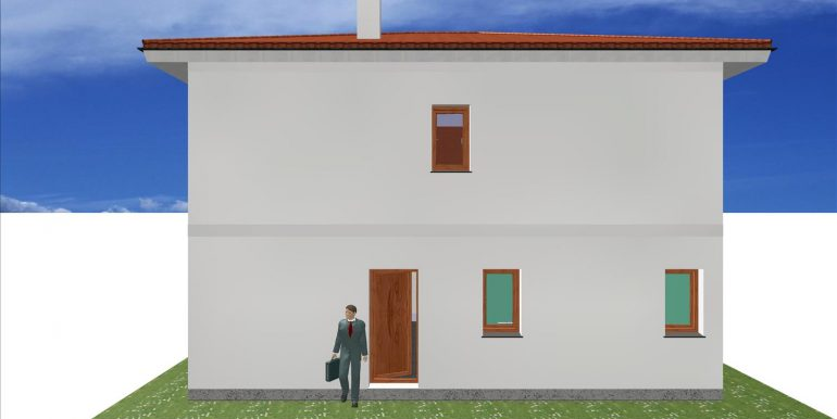 4, Maisonossaturebois Girona 161,50 m² 01 -