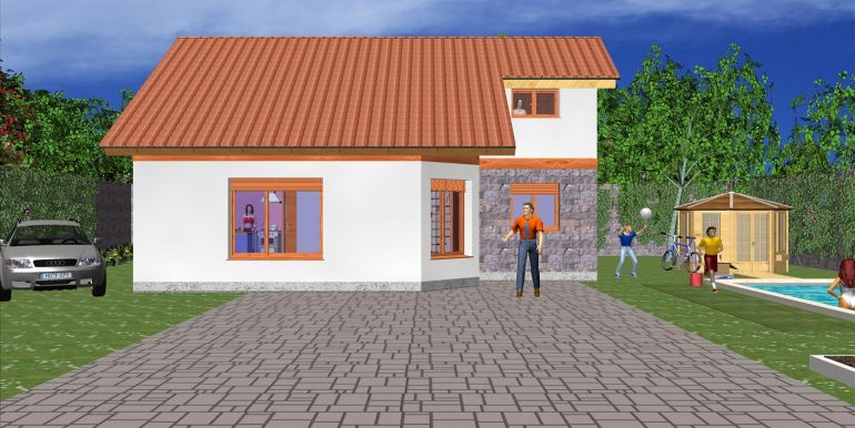 40 Vivienda 118,96 m² - B - copia