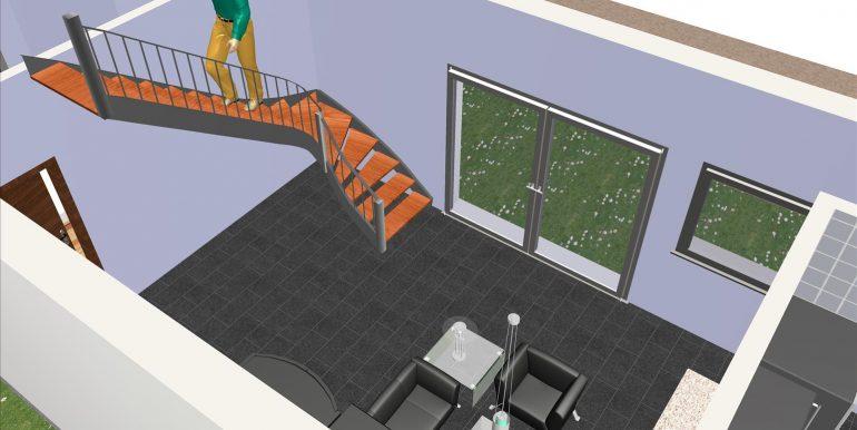 40, construction maison 170