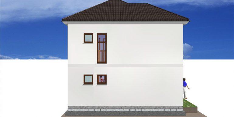 41 Maison ossature bois 115,79