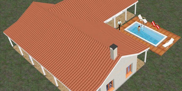 43 Vivienda 224,00 m² -p