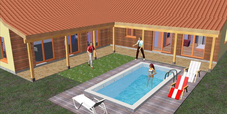 46 Vivienda 224,00 m² -p