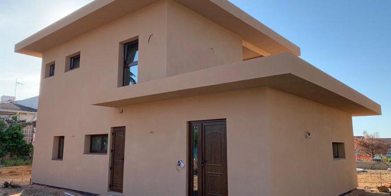 5, 1, vivienda moderna madrid