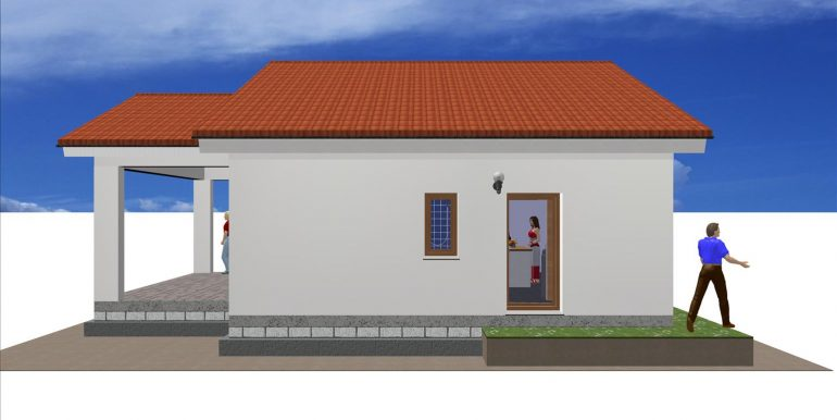 5, Maison 119,10 m2 - copia