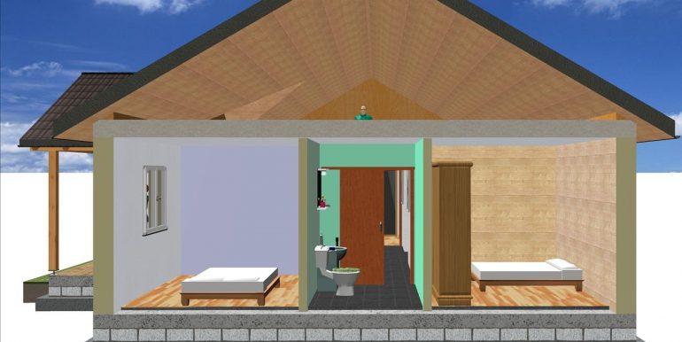 5, Vivienda ref 112 m² B