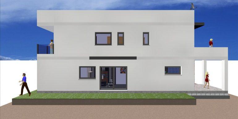 5, construction maison 170