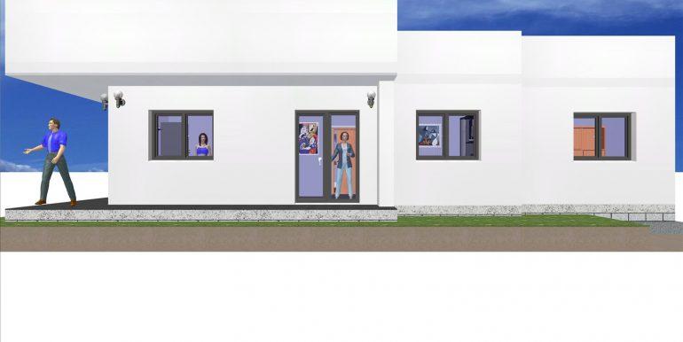 5, maison moderne garage 139,72 m2