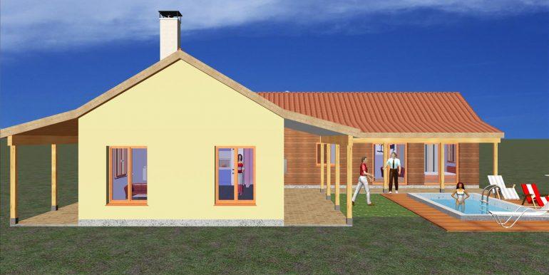 51 Vivienda 224,00 m² -p - copia