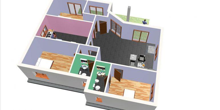 5,MAISON 139,78 m²