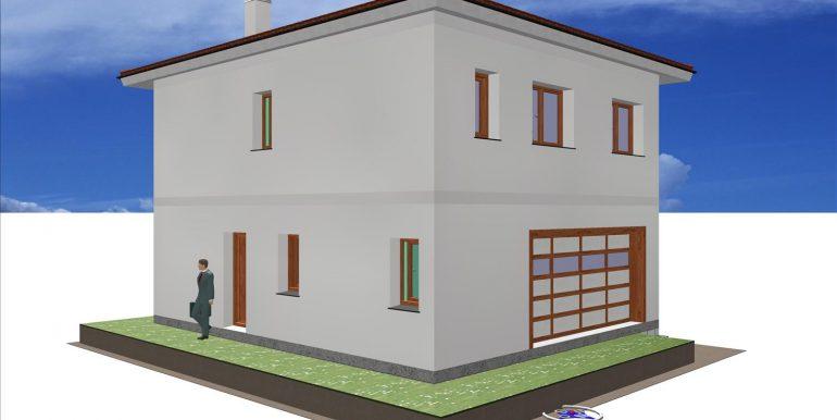 5,Maisonossaturebois Girona 161,50 m² 01 -