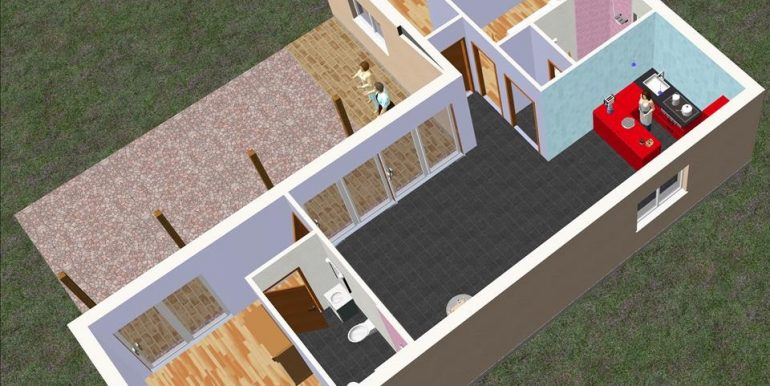6 Chalet 108, 5 m2
