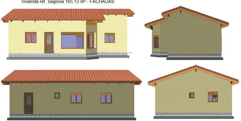 6 Fachadas - Vvda A Martin 100,50 m² - 15,05,16