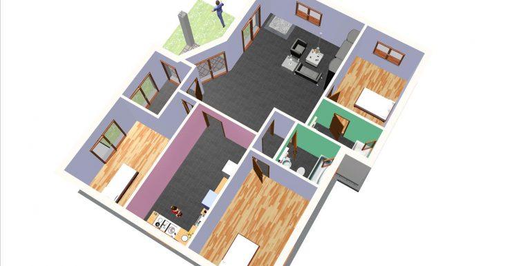 6 MAISON 139,78 m²