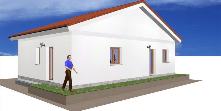 6, Maison 119,10 m2 - copia