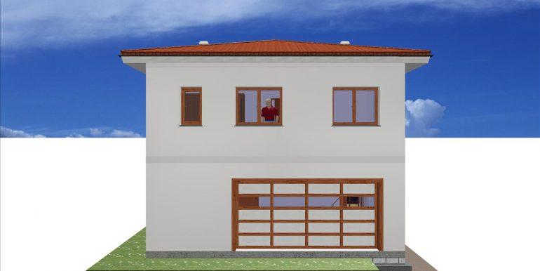 6, Maisonossaturebois Girona 161,50 m² 01 -
