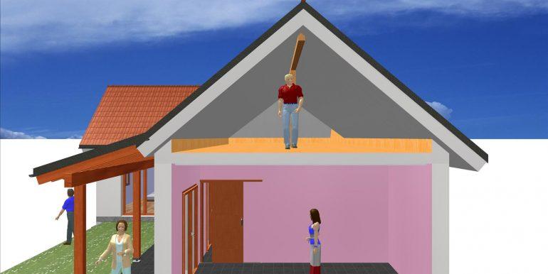 6 maison 132,87 m²