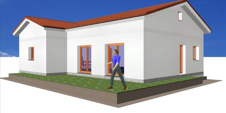 6 - vente maison bois 133,24