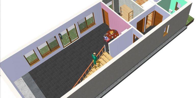 7 Vivienda 171,42 m²