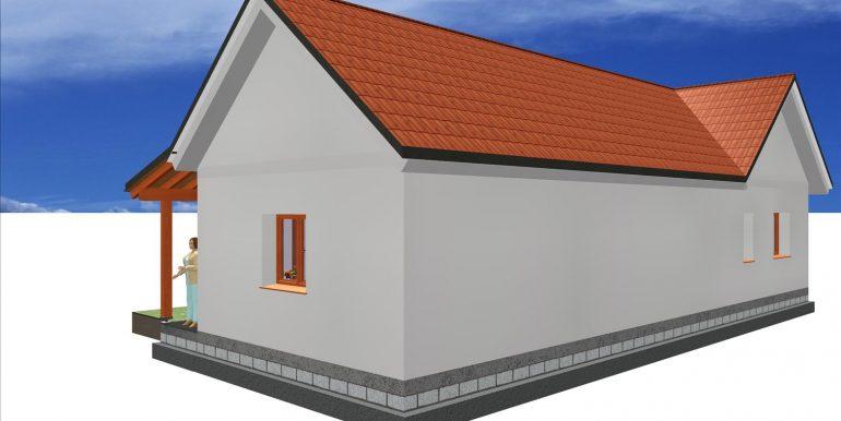7 maison 132,87 m²m²