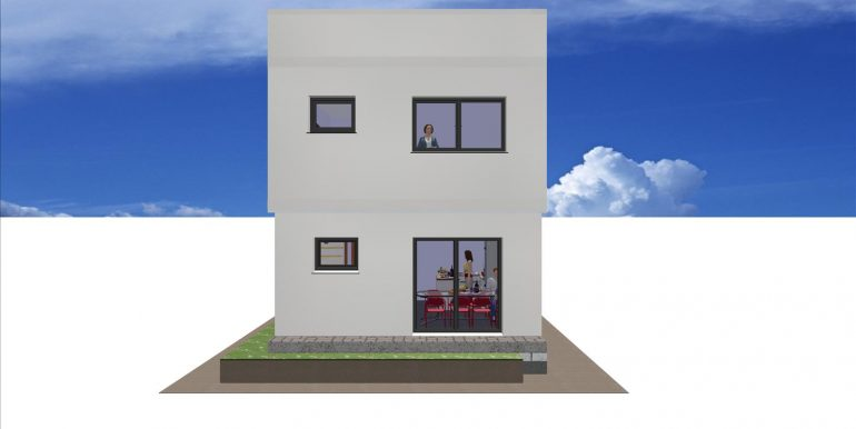 7, maison moderne 149,86