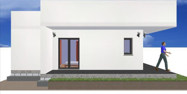 7, maison moderne garage 139,72 m2