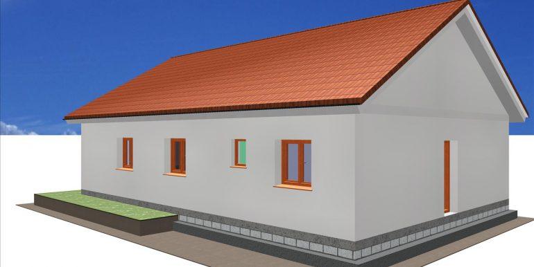 8 - MAISON 144,40 m2