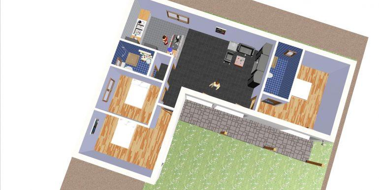 8 Maison 111,00 m2