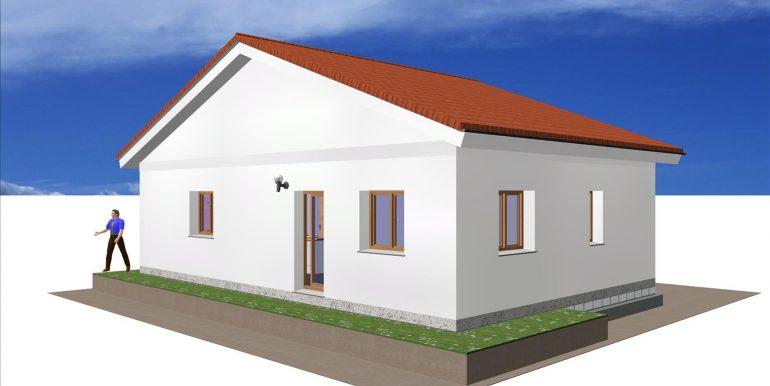 8, Maison 119,10 m2 - copia