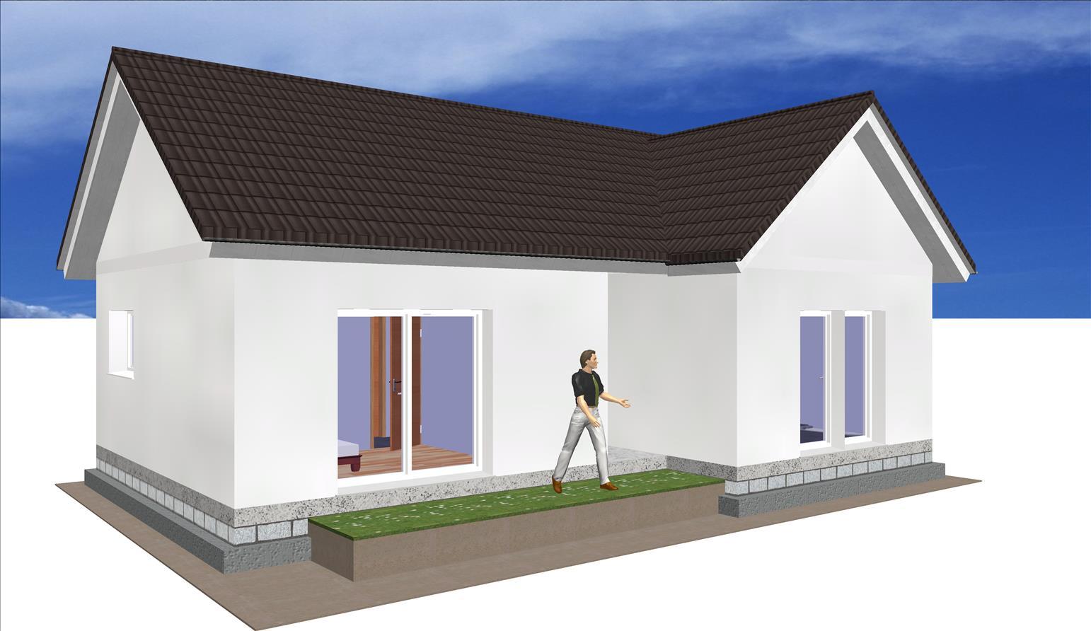 maison bois 81