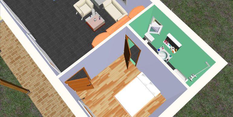 8 Projet Mr Herluison 127,50 m²