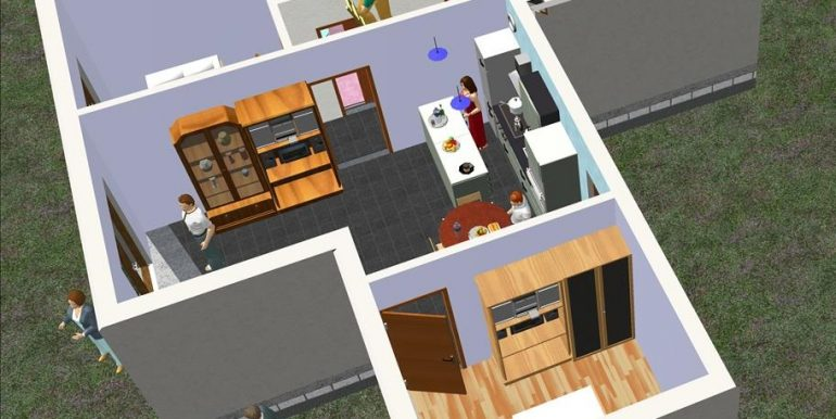 8 Sara p baja m²