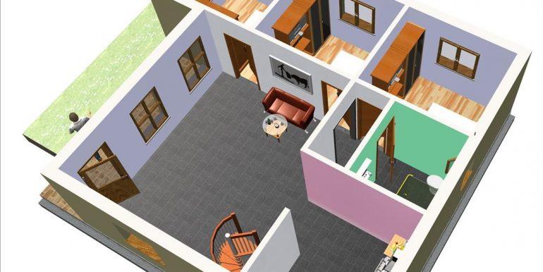 8 Vivienda 117,12 m²