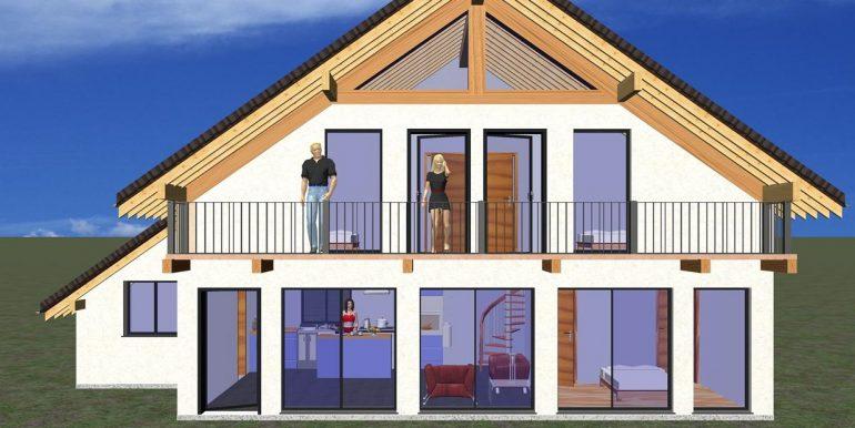 8 Vivienda 148 m²