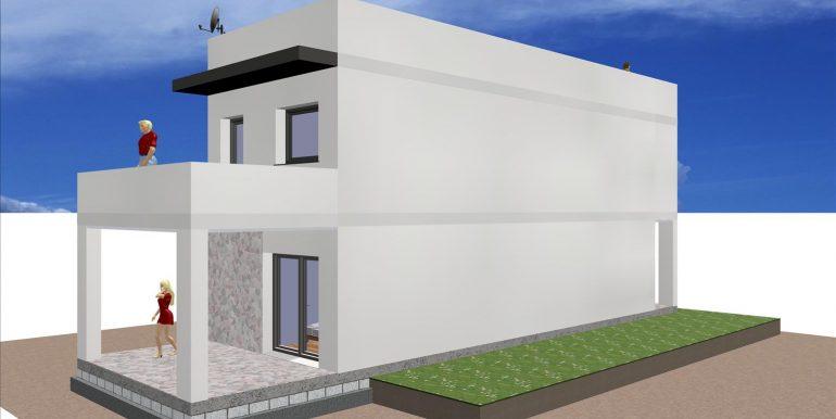 8, construction maison 170