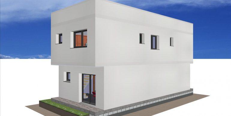8, maison moderne 149,86