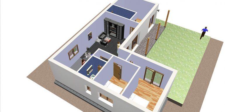 9 Maison 111,00 m2