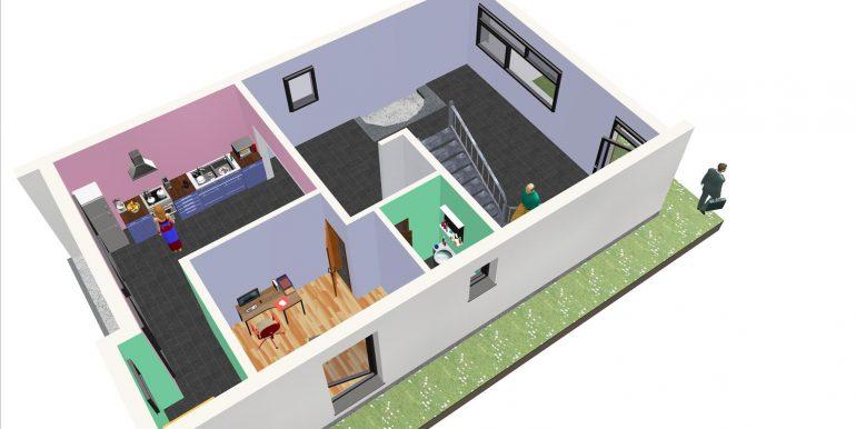 9 Maison 194,38 m²