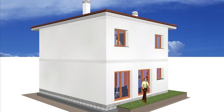 9 Maisonossaturebois Girona 161,50 m² 01 -