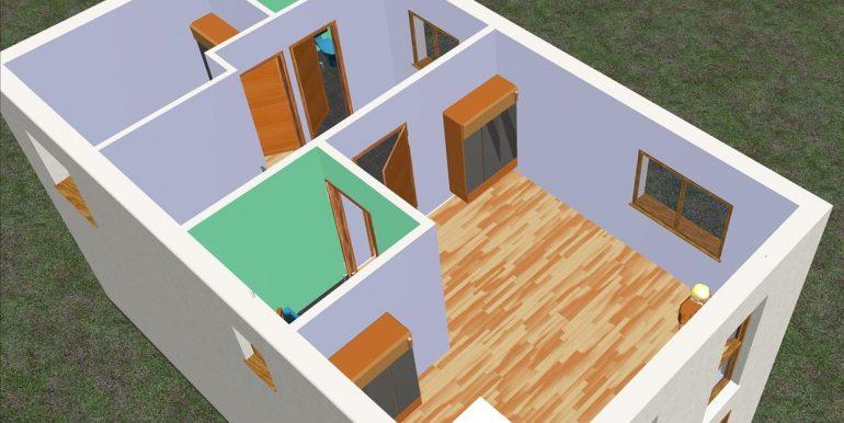 9 Vivienda 126 m²