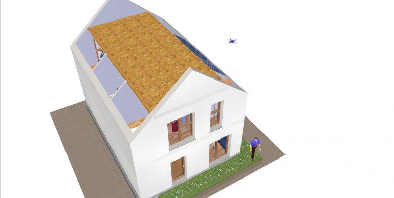 9, Vivienda 140 m2 B