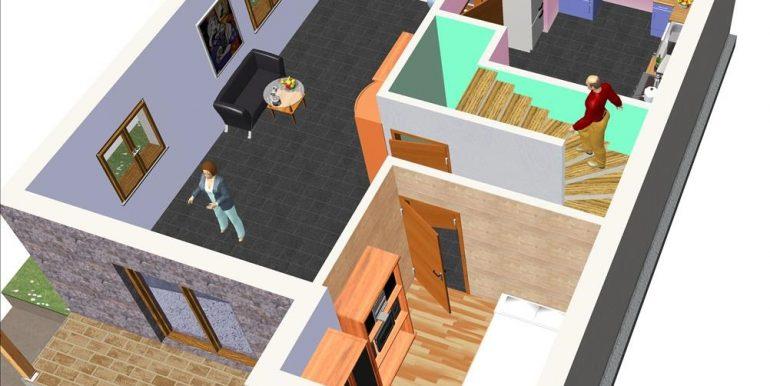 9 Vivienda 144,20 m²