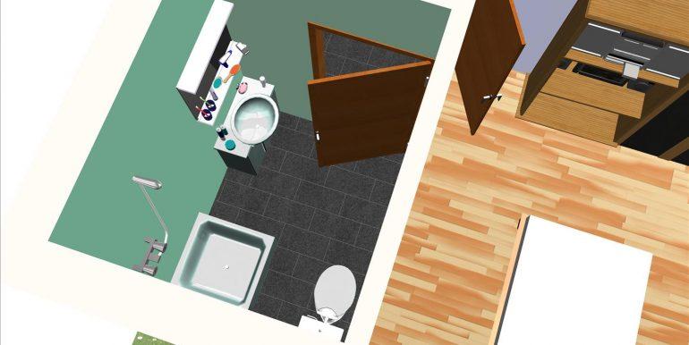 9 Vivienda 171,42 m²