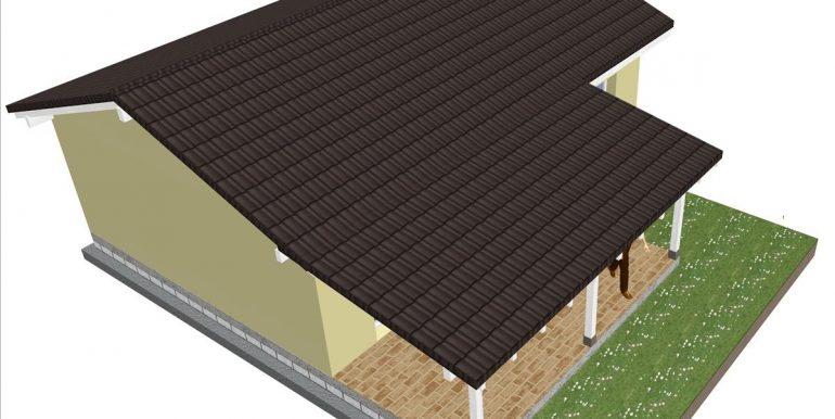 9 Vivienda 87,00 m² - B