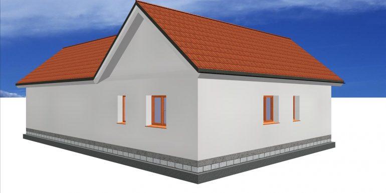 9 maison 132,87 m²