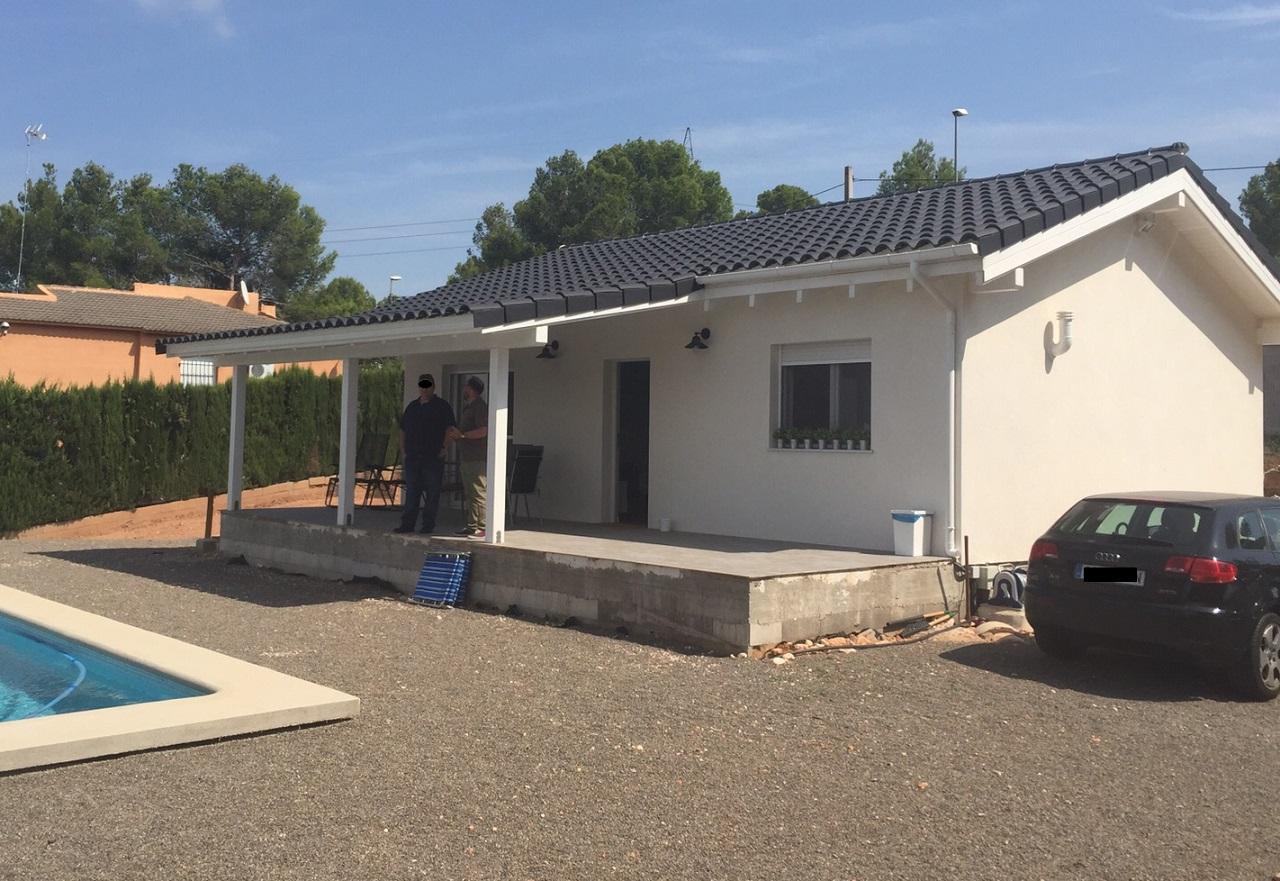 Maison 87,00 m² Prix 84.018,97 € TTC Conforme à la RT 2020