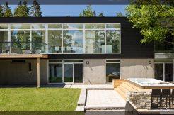 Constructeur Maisons modernes Crées avec un profond respect de l'environnement et la modernité.