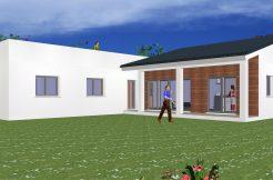 Maison modernes